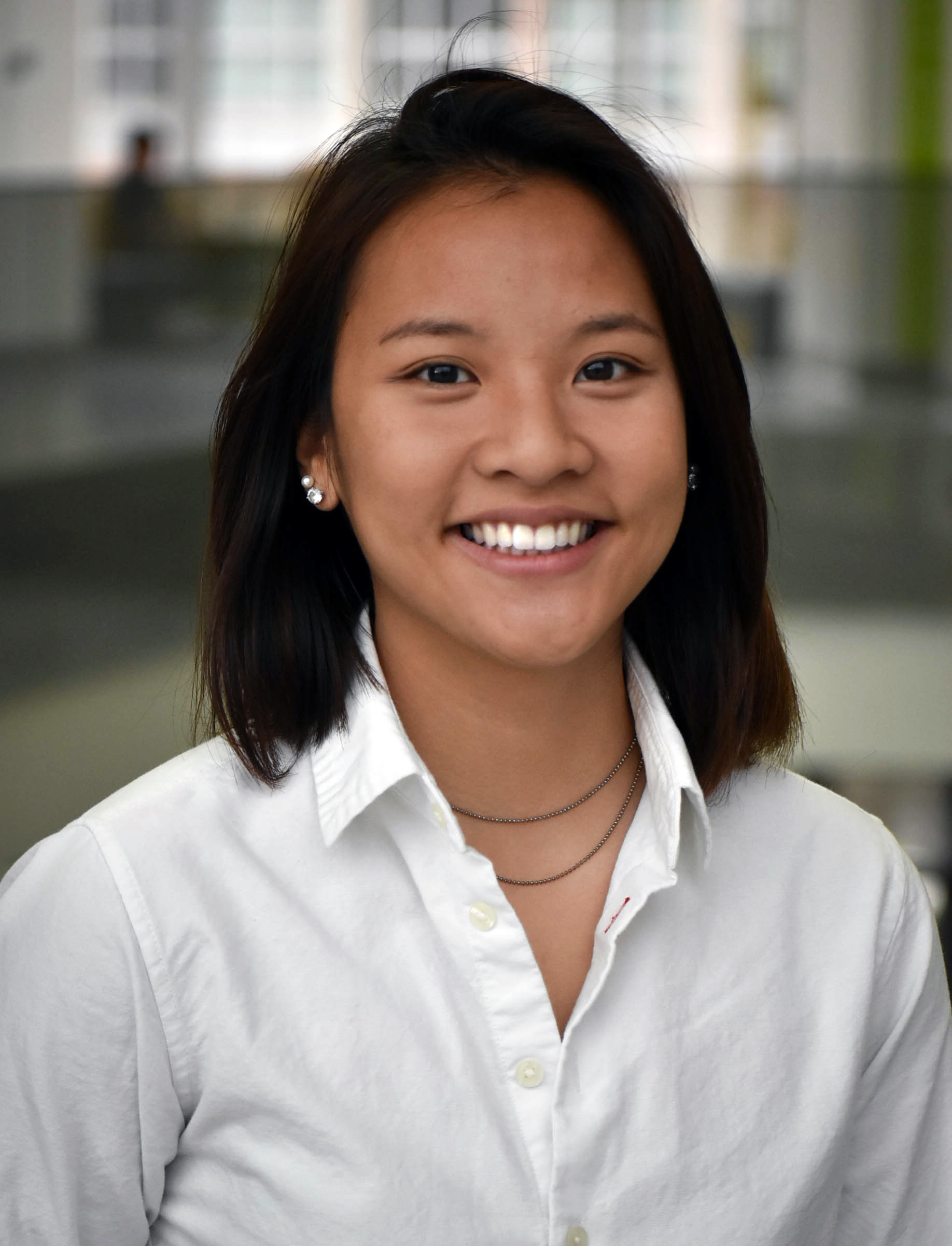 Valerie Le is a Undergraduate Media/Marketing Assistant for the Youth Policy Lab